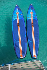Planches de Stand Up Paddle